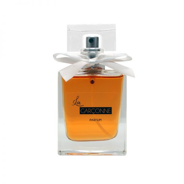 Parfum de peau - La Garçonne